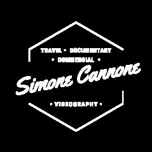 simone cannone video viaggi commerciale logo